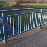 Brücke Steenbeker Weg