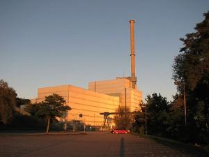 Das Kraftwerk Krümmel | ©Hurry/PIXELIO
